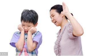 3-5岁时孩子性格形成的关键期,这两种毛病一定不能惯,该打就打