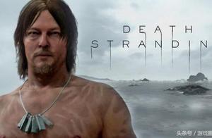 《死亡搁浅》:最新预告公布,新角色和内容的猜测