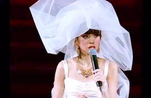 穿婚纱mtv 穿着婚纱的MTV欧美