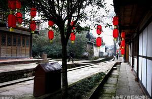 四川雅安好玩景区大排名,第一名是上里古镇,猜猜后面几个