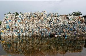 中国禁止洋垃圾后 马来西亚也将禁止塑料垃圾进口
