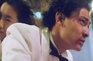 谁还记得《天若有情》这个片段?配上这首《谢谢你的爱》太虐心了
