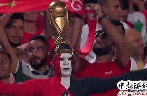 中超的失误:27岁非洲杯决赛最佳球员险些来中国踢球