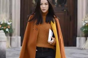这些颜色的衣服,亚洲人穿简直是灾难,黄皮星人千万别踩雷