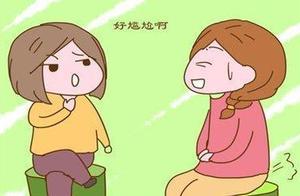 产后2种情况不好意思说出口,最后一个,哺乳妈妈几乎不能避开!
