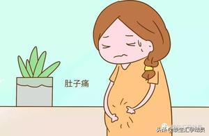 孕妈在5件事上稍有不注意,宝宝自带胎记几率很高