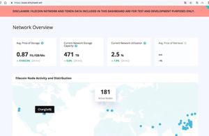 Filecoin测试网已开放,加入节点暴增!中国区最火热!