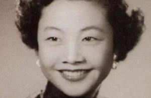 歌手姚莉去世,曾是上海滩的7大歌后之一