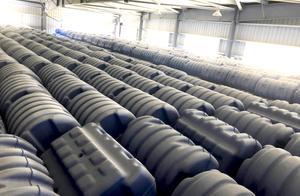 企业自检销毁近2万塑胶浮球:严保产品质量关