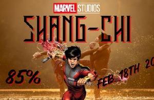 漫威首位华裔英雄 90%的人第一时间想起他