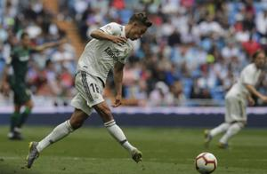 格里兹曼离队影响并不大,他才是马德里竞技队最不可或缺之人