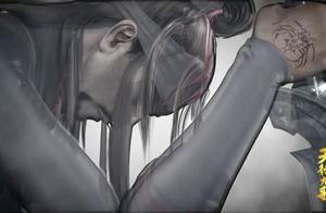 天行九歌:合纵连横的秘密被揭露,终于知道鬼谷子的实力了