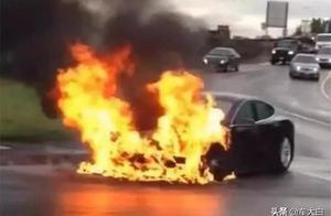 面对自燃事件,新能源汽车厂商应该如何正确处理?