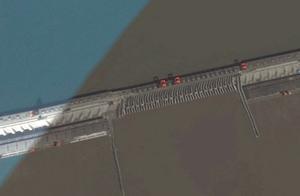 三峡大坝变形将要溃堤?中国航天发图澄清,造谣者同伙都看不下去