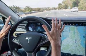 """魔鬼马斯克低调在华开启特斯拉Model 3""""伪L4""""自动驾驶内测"""