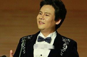 44岁男高音歌唱家杨阳去世,抑郁症或是造成他离世的原因