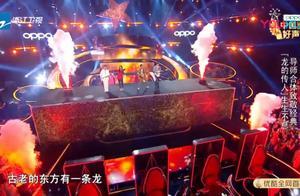 《中国好声音2019》开始了,你觉得怎么样?故事好听吗?