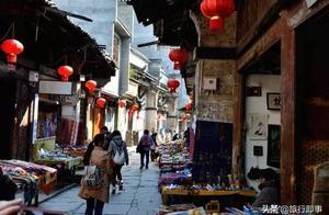 中国最美的4大古镇,那些不为人知的古镇,又有着怎样的奥秘?