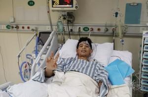 心跳停止3个多小时,瞳孔已散大!医务人员坚持救回36岁男子