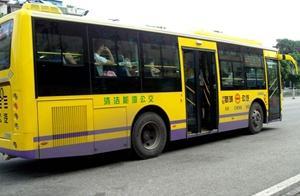 非站台下车遭拒 莆田一乘客猛踩刹车被拘