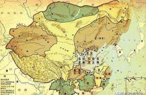 唐朝、后唐、南唐是什么关系?后两个政权是唐朝皇室后裔吗?