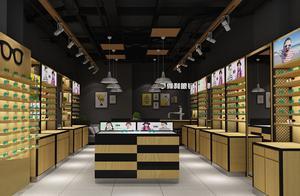 请问陕西省榆林市有几家眼镜店价格怎么样