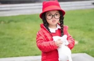 """《爸爸去哪儿》阿拉蕾被戏称""""儿童版樊胜美"""",雨中拍戏令人心疼"""