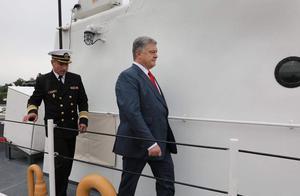 跟俄罗斯叫板的下次!波罗申科刚卸任乌克兰总统就遭清算
