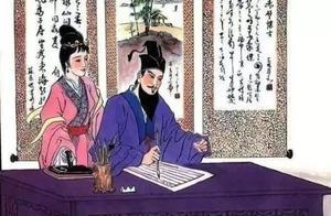 苏轼最悲伤的一部作品,都奉献给了这位女子