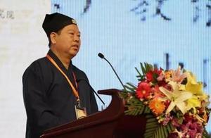 海南道教协会会长再曝往事,曾被女网友骗走260万,陆文荣回应了