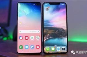 iPhone从卖不动到销量飙升,三星S10为什么不肯降价?