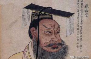 千古一帝秦始皇39岁统一六国,为何会重用毁了秦朝的太监赵高?