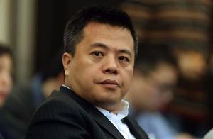 陈天桥:那个31岁就成为首富的男人