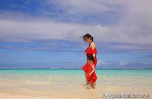 2019暑假在塞班岛水一程梦一程,塞班岛旅游又一程