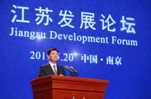 30年财富共享,张近东苏商大会解读苏宁企业价值
