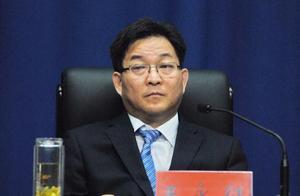 山东泰安原市委常委王永征涉嫌受贿案一审开庭