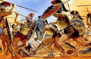别以为只有中国人会玩三十六计!古罗马人战场上的花花肠子更多