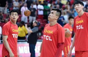 中国男篮能小组出线么?球迷可不信 复赛门票无人问津