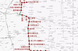南稍门到陕西省科技资源统筹中心的公交车有哪些