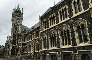新西兰南岛 | 这些专业最接地气儿