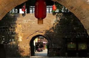 重庆·涞滩古镇