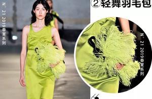 Oh My God!王丽坤的Lady Dior居然是绿色的!买Ta!【当红新手袋 】