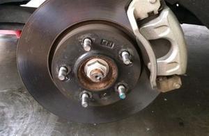 车轮异响隐患大!盘点6种车轮异响故障原因
