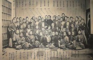 """王阳明的心学到底有多强大?让日本大将军""""一生俯首拜阳明"""""""