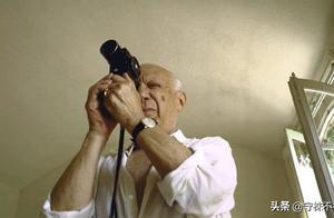 """10个冷知识:毕加索成名之后""""吃喝玩乐"""",几乎不用花钱"""