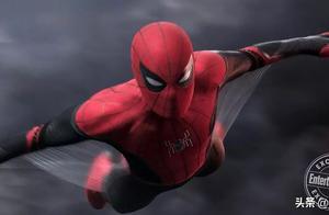 《蜘蛛侠:英雄远征》小彩蛋,致敬漫画,复仇者全员黑化成食人魔