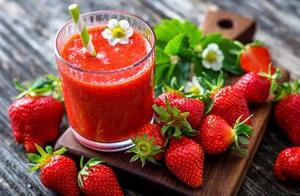 夏季吃这13种水果和上火说拜拜