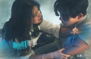 《最好的我们》拍影版,片中两幕让我想起了刘昊然、谭松韵的剧版