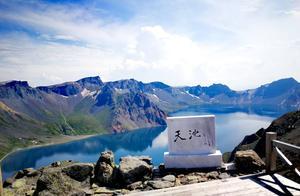 """传说中国最深的湖泊,长白山会不会""""复活""""?"""