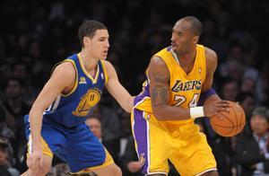NBA季后赛砍40分有多难,杜兰特7次,科比13次,而他有38次